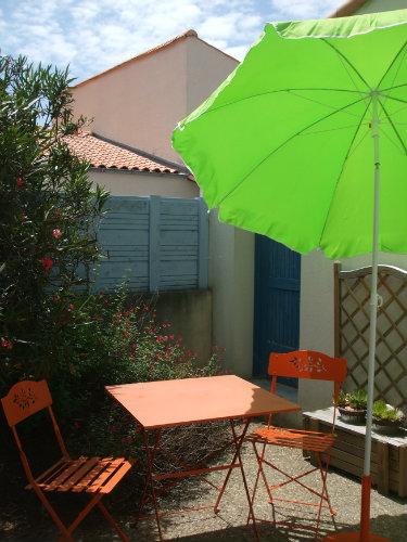 Studio 4 personnes La Rochelle - location vacances  n°43213