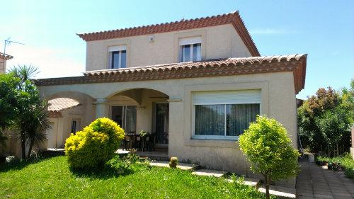 Huis Palavas Les Flots - 6 personen - Vakantiewoning  no 43221