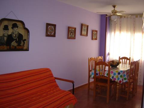 Appartement Chipiona - 8 personen - Vakantiewoning
