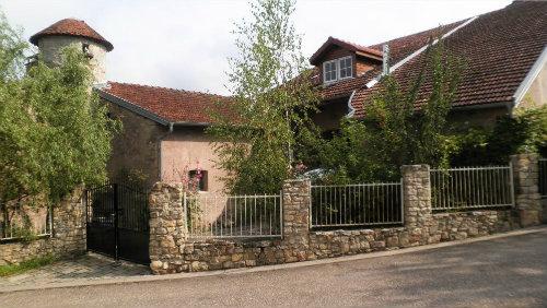 Maison Demangevelle - 6 personnes - location vacances  n°43241