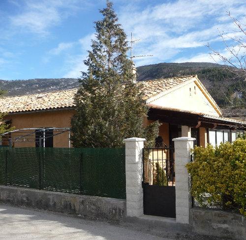 Maison Meailles - 6 personnes - location vacances  n°43242