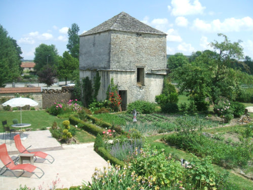 Bed and Breakfast in Chatillon sur seine - Vacation, holiday rental ad # 43243 Picture #10