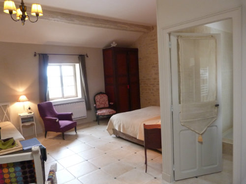 Bed and Breakfast in Chatillon sur seine - Vacation, holiday rental ad # 43243 Picture #2