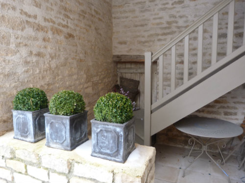 Bed and Breakfast in Chatillon sur seine - Vacation, holiday rental ad # 43243 Picture #3
