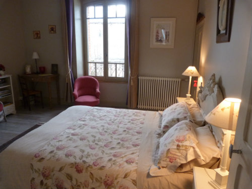 Bed and Breakfast in Chatillon sur seine - Vacation, holiday rental ad # 43243 Picture #7