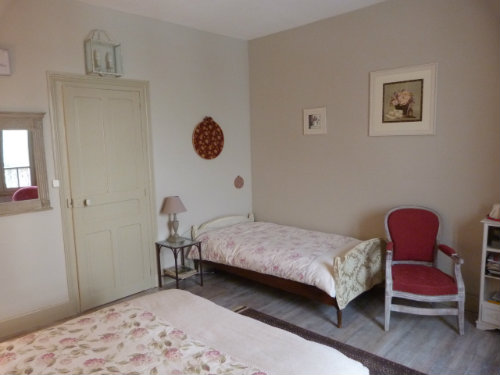 Bed and Breakfast in Chatillon sur seine - Vacation, holiday rental ad # 43243 Picture #8
