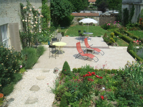 Bed and Breakfast in Chatillon sur seine - Vacation, holiday rental ad # 43243 Picture #9