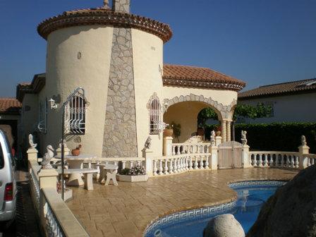 Casa 6 personas Miami Playa - alquiler n°43245