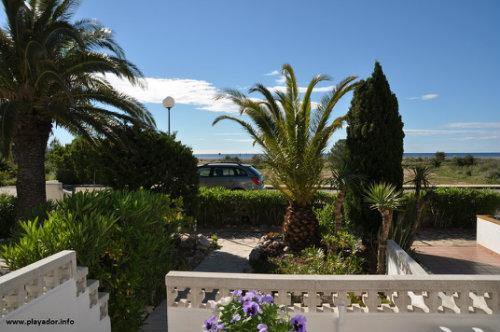 Chalet Hospitalet De L'infante - 5 Personen - Ferienwohnung N°43250