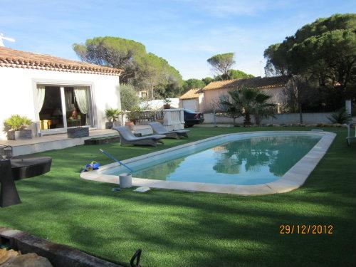 Haus in La motte für  6 •   mit privat Schwimmbad