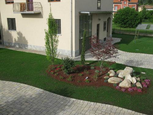 Haus in Gozzano für  6 •   Privat Parkplatz