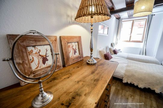 Gite in Riquewihr - Vacation, holiday rental ad # 43268 Picture #13