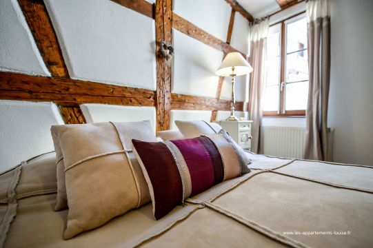Gite in Riquewihr - Vacation, holiday rental ad # 43268 Picture #14