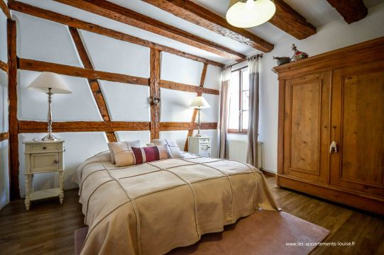 Gite in Riquewihr - Vacation, holiday rental ad # 43268 Picture #16