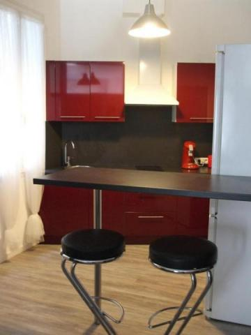 Appartement Montpellier - 4 personen - Vakantiewoning  no 43273