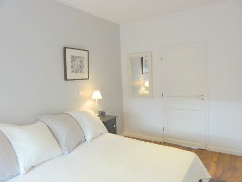 Flat in Versailles - Vacation, holiday rental ad # 43274 Picture #6