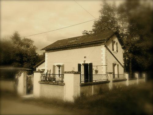 Gite La Troumille - 8 personnes - location vacances  n°43289