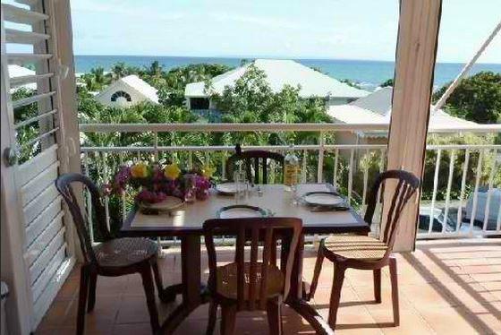 Studio Zabrico2 - Location vacances en Guadeloupe Anse des Rochers - S...  n°43294