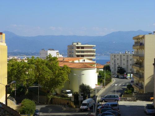 Ajaccio -    avec terrasse