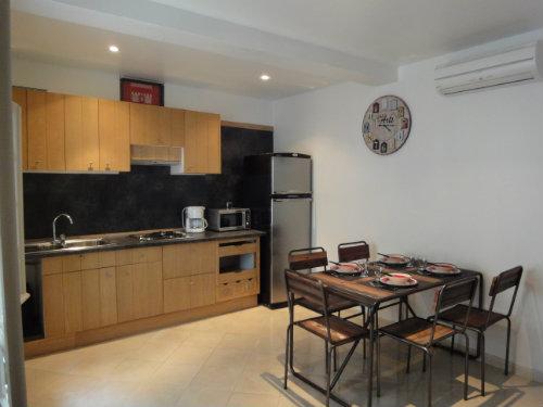 Maison Mireval - 4 personnes - location vacances  n°43303