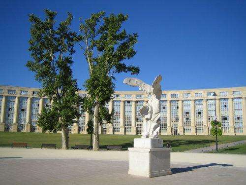 Studio Montpellier - 2 personnes - location vacances  n°43311