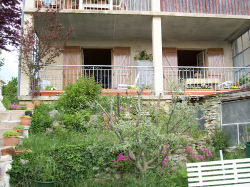 Maison Manosque - 4 personnes - location vacances  n°43313