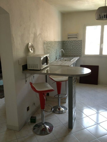 Casa Nice - 4 personas - alquiler n°43317