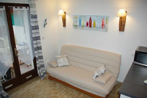 Maison 6 personnes Gruissan - location vacances  n°43318