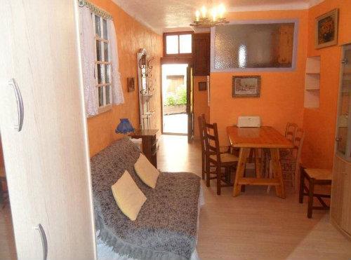 Appartement St Martin Vésubie - 6 personnes - location vacances  n°43319