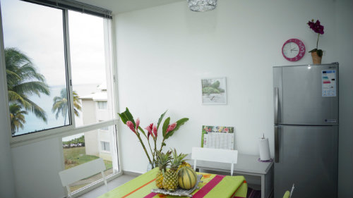 Location Guadeloupe Vacances à partir de 300€/semaine  n°43341