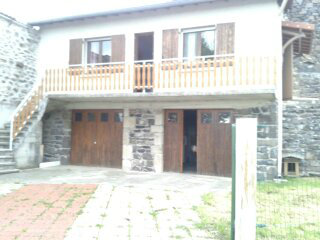 House in Archinaud - Vacation, holiday rental ad # 43352 Picture #1