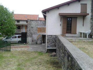 Maison Archinaud - 4 personnes - location vacances  n°43352