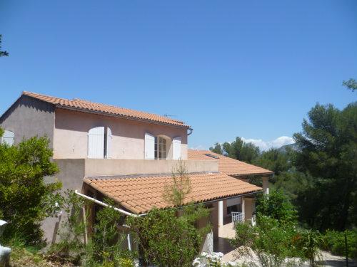 Maison La Moutonne - 9 personnes - location vacances  n°43360