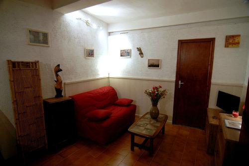 Studio à Collioure pour  2 •   1 salle de bains   n°43393