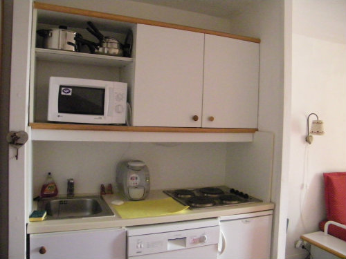 Flat in Bellentre - les coches - Vacation, holiday rental ad # 43402 Picture #5