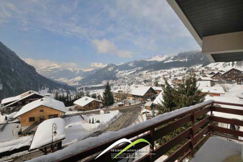 Studio in Châtel - Vacation, holiday rental ad # 43408 Picture #5