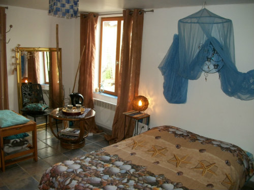 Bed and Breakfast in Charroux - Vakantie verhuur advertentie no 43410 Foto no 1