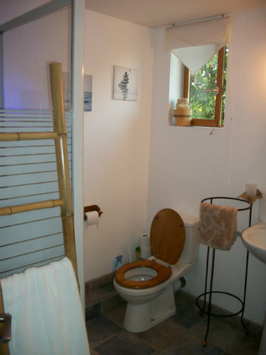 Bed and Breakfast in Charroux - Vakantie verhuur advertentie no 43410 Foto no 2