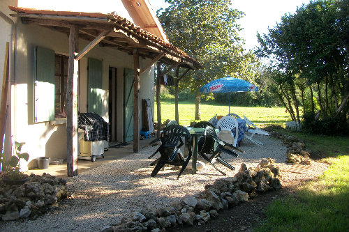 Bed and Breakfast in Charroux - Vakantie verhuur advertentie no 43410 Foto no 4