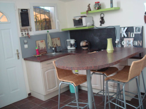 Flat in Cannes - Vacation, holiday rental ad # 43415 Picture #1