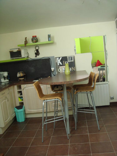 Flat in Cannes - Vacation, holiday rental ad # 43415 Picture #8