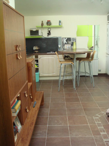 Flat in Cannes - Vacation, holiday rental ad # 43415 Picture #9