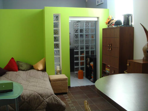 Flat in Cannes - Vacation, holiday rental ad # 43415 Picture #0