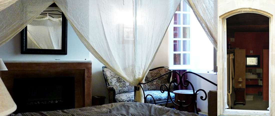 Chambre d'hôtes Arles - 6 personnes - location vacances  n°43429