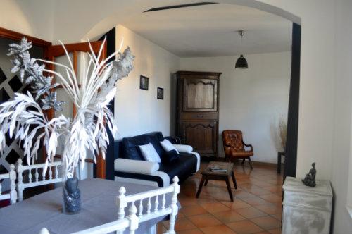 Appartement 4 personnes Uzes - location vacances  n°43436