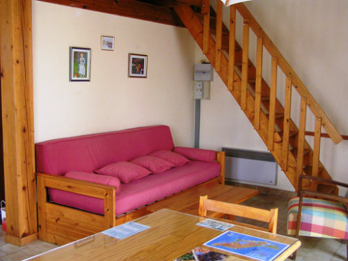 House in Le chateau d'oleron - Vacation, holiday rental ad # 43445 Picture #1