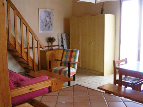 House in LE CHATEAU D'OLERON - Vacation, holiday rental ad # 43445 Picture #2