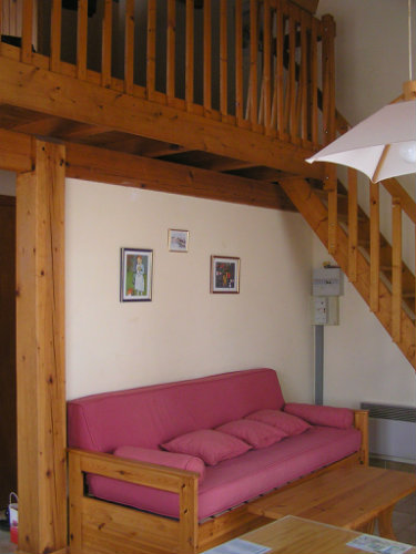 House in Le chateau d'oleron - Vacation, holiday rental ad # 43445 Picture #4