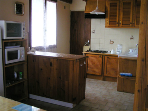 House in Le chateau d'oleron - Vacation, holiday rental ad # 43445 Picture #5