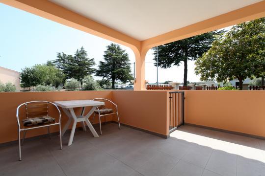Casa Fažana - 2 personas - alquiler n°43447